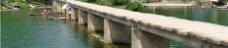 Brücke am Li (China)  (c) Dieter Schütz / PIXELIO