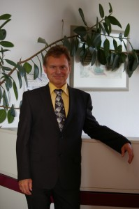 Rechtsanwalt Jens Conrad