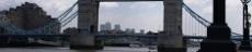 Die berühmte Tower-Bridge von London (c) Tokamuwi / PIXELIO